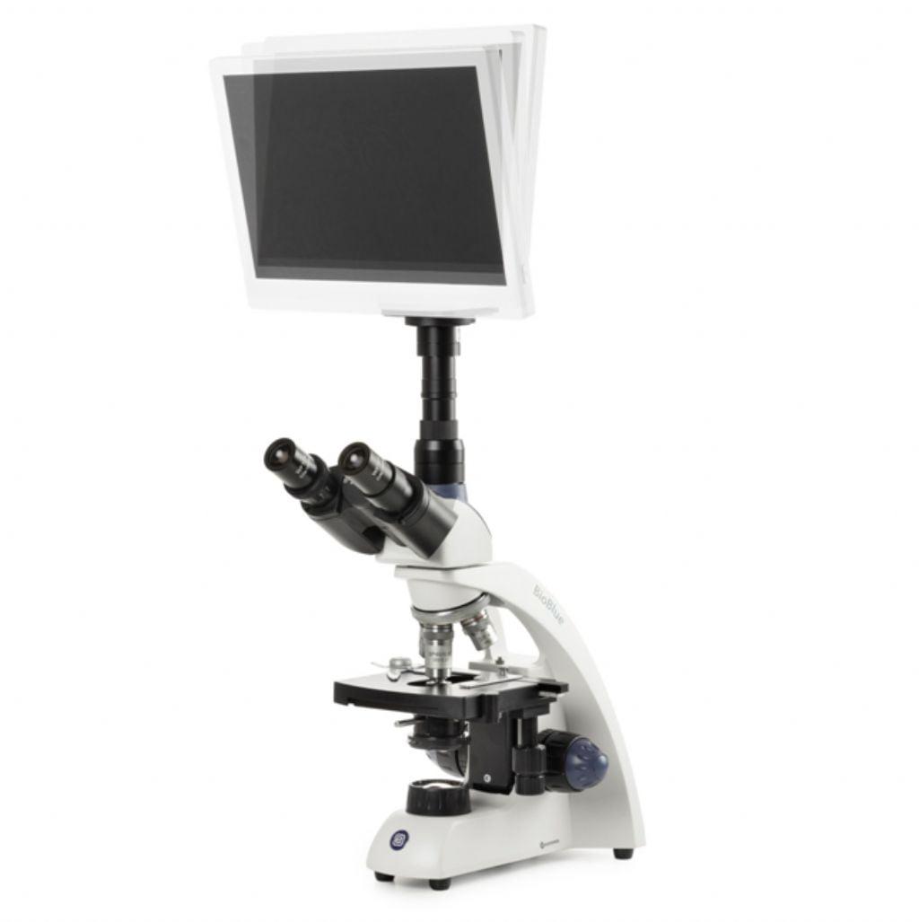 Kameralı Mikroskop