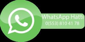 acil veteriner whatsapp